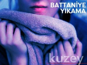 Battaniye Yıkama Ankara